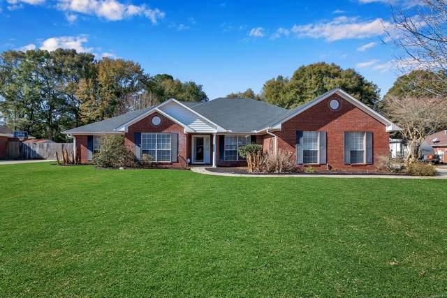 215 Ashbrook Drive, Enterprise, AL 36330 (MLS #486202) :: Team Linda Simmons Real Estate
