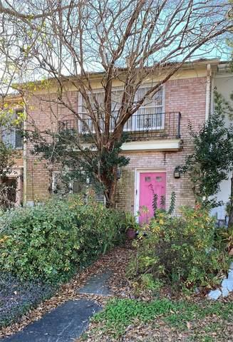 2050 Rexford Road, Montgomery, AL 36116 (MLS #486222) :: Buck Realty