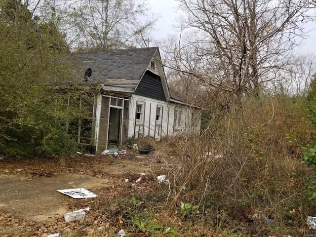 116 Landsend Avenue, Selma, AL 36703 (MLS #486246) :: Buck Realty