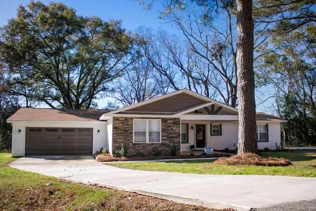 2751 Rocky Head Road, Enterprise, AL 36330 (MLS #486335) :: Team Linda Simmons Real Estate