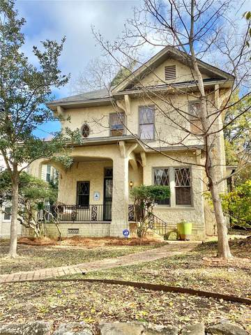 1339 S Perry Street, Montgomery, AL 36104 (MLS #486337) :: LocAL Realty