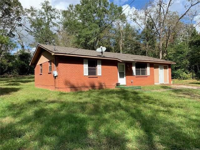 228 Andrews Corners, Brundidge, AL 36010 (MLS #486347) :: Team Linda Simmons Real Estate