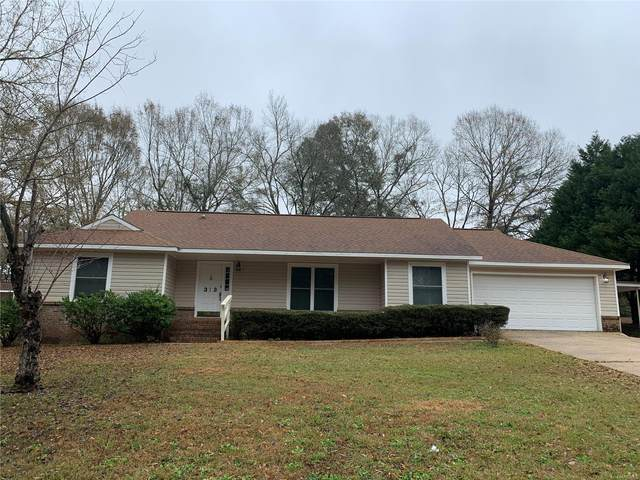 313 Loyola Drive, Enterprise, AL 36330 (MLS #486350) :: LocAL Realty