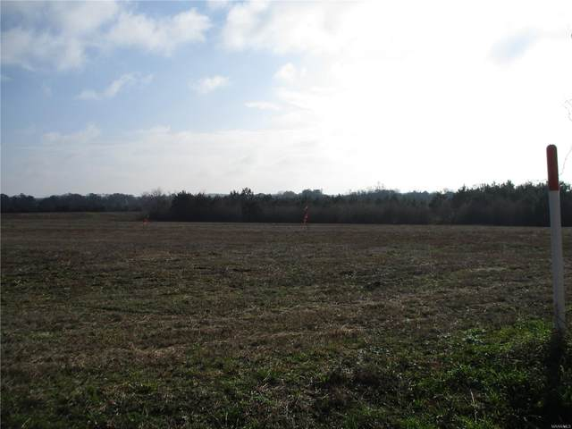 Lot 2 County Road 20, Ozark, AL 36360 (MLS #486429) :: Team Linda Simmons Real Estate