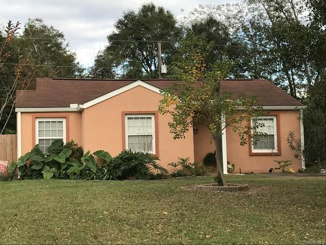 110 Forest Avenue, Enterprise, AL 36330 (MLS #486439) :: Team Linda Simmons Real Estate