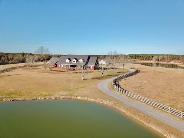 25519 Reeves Road, Opp, AL 35467 (MLS #486480) :: Team Linda Simmons Real Estate