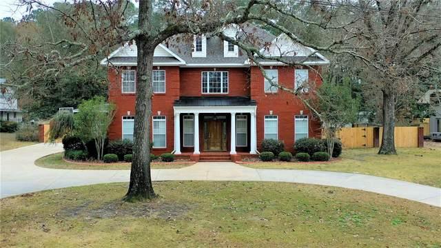 304 Lakewood Drive, Enterprise, AL 36330 (MLS #486490) :: Team Linda Simmons Real Estate