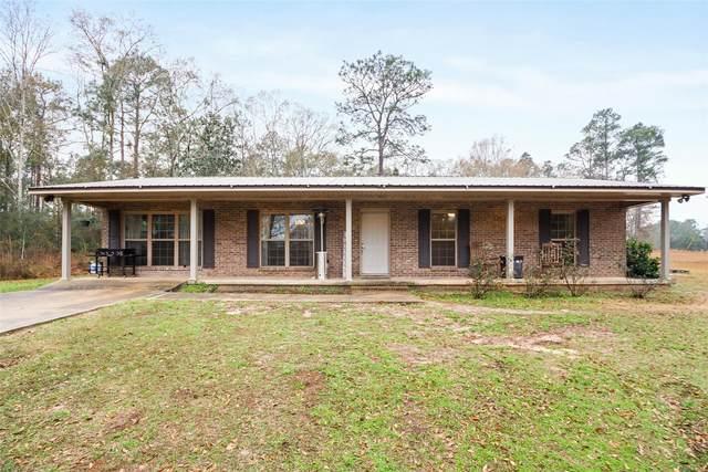925 Stephenson Road, Coffee Springs, AL 36318 (MLS #486510) :: Team Linda Simmons Real Estate