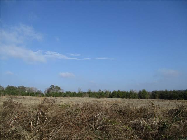 Lot 6 County Road 344, Ozark, AL 36360 (MLS #486555) :: Team Linda Simmons Real Estate