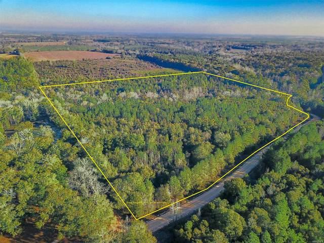 32 Acres Campbell Hill Road, Chancellor, AL 36316 (MLS #486564) :: Team Linda Simmons Real Estate