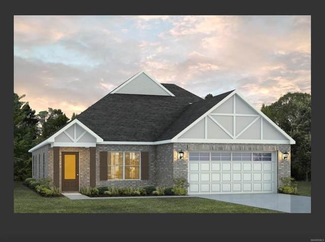 1120 Maggie Drive, Prattville, AL 36066 (MLS #486591) :: LocAL Realty