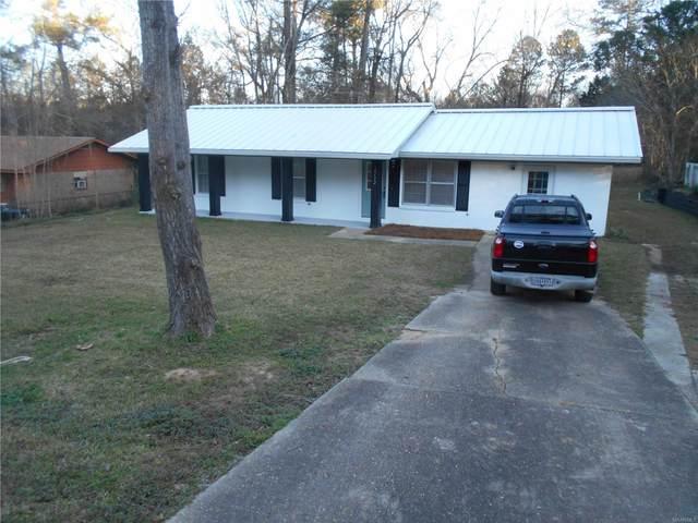 2132 Faust Avenue, Ozark, AL 36360 (MLS #486604) :: Buck Realty