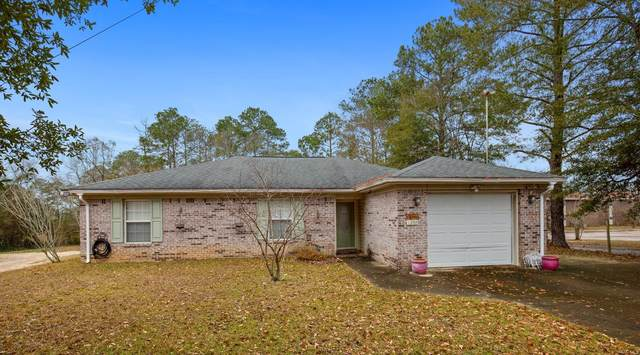 1102 S Edgewood Drive, Dothan, AL 36301 (MLS #486632) :: Buck Realty