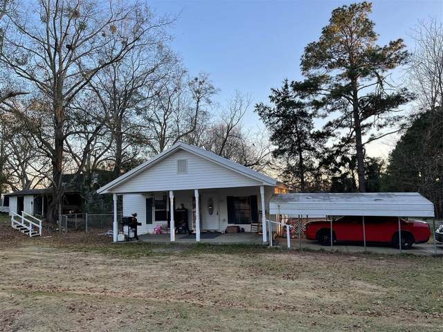 173 W Mt Carmel Avenue, Coffee Springs, AL 36318 (MLS #486639) :: Team Linda Simmons Real Estate