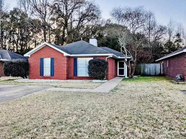 818 Cottage Lane, Prattville, AL 36067 (MLS #486642) :: Buck Realty