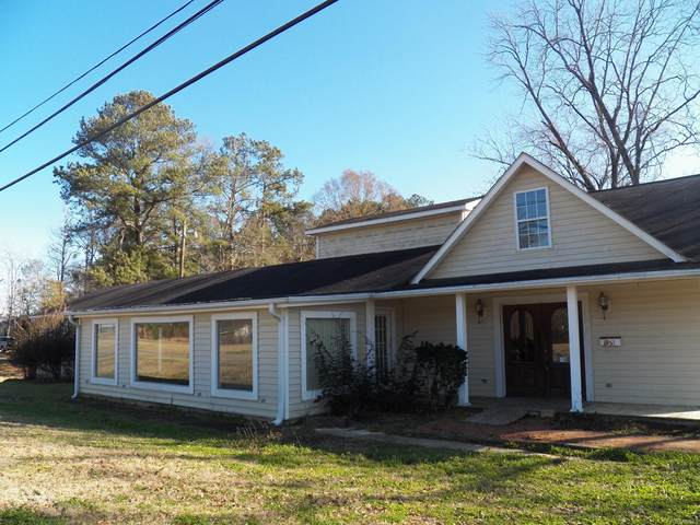 1951 Hickman Avenue, Elba, AL 36323 (MLS #486663) :: Team Linda Simmons Real Estate