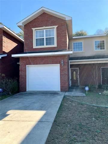 212 Eagle Landing, Enterprise, AL 36330 (MLS #486665) :: Team Linda Simmons Real Estate