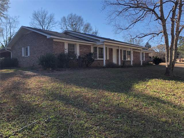 401 Janice Street, Enterprise, AL 36330 (MLS #486681) :: Team Linda Simmons Real Estate