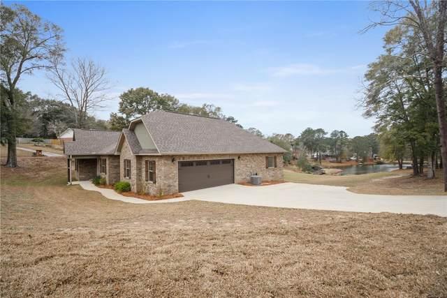 450 Oak Lake Drive, Enterprise, AL 36330 (MLS #486704) :: Team Linda Simmons Real Estate