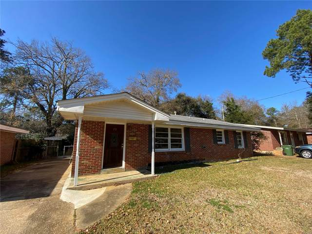 151 Eton Road, Montgomery, AL 36109 (MLS #486732) :: LocAL Realty