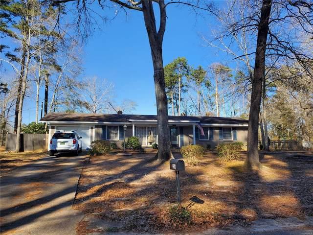 226 Jasmine Drive, Ozark, AL 36360 (MLS #486736) :: Team Linda Simmons Real Estate