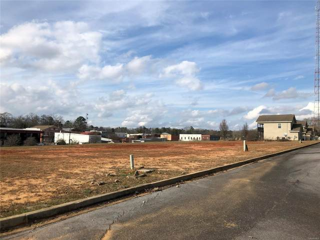 90 E Front Street S, Thomasville, AL 36784 (MLS #486738) :: LocAL Realty