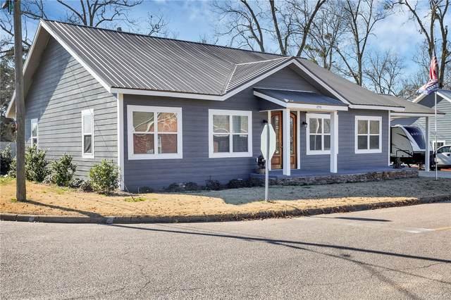 290 W College Street, Eclectic, AL 36024 (MLS #486743) :: Buck Realty
