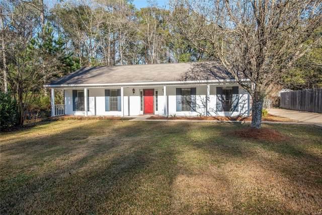 210 Holly Court, Prattville, AL 36066 (MLS #486753) :: Buck Realty