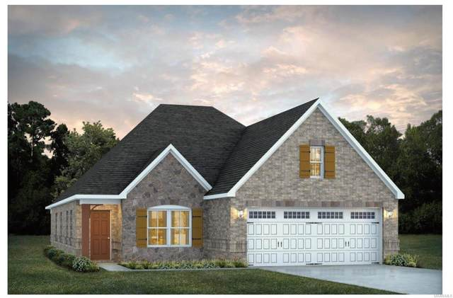 1207 Mcclain Drive, Prattville, AL 36066 (MLS #486770) :: LocAL Realty
