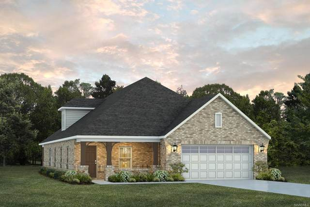 104 Herman Drive, Prattville, AL 36066 (MLS #486771) :: LocAL Realty