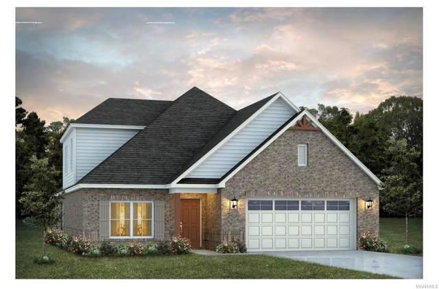 210 Lee Audis Lane, Prattville, AL 36066 (MLS #486772) :: LocAL Realty
