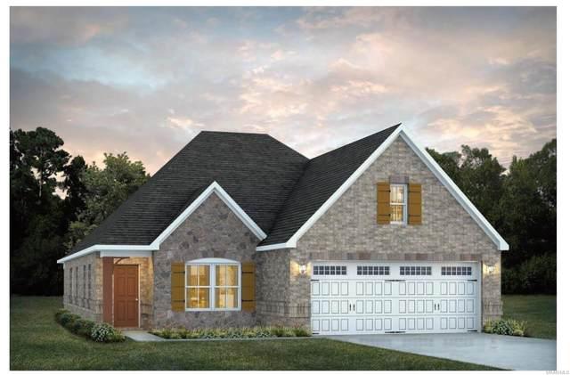 110 Herman Drive, Prattville, AL 36066 (MLS #486773) :: LocAL Realty