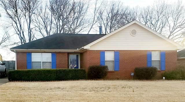 99 Forrestwood Drive, Millbrook, AL 36022 (MLS #486783) :: Buck Realty