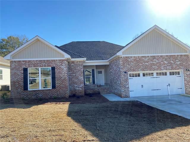 656 Valley Stream Drive, Enterprise, AL 36330 (MLS #486789) :: Team Linda Simmons Real Estate