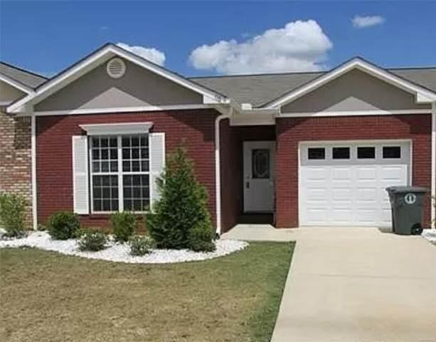 116 Concord Avenue, Enterprise, AL 36330 (MLS #486794) :: Team Linda Simmons Real Estate
