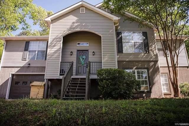 175 Laurel Hill Drive, Prattville, AL 36066 (MLS #486803) :: Buck Realty