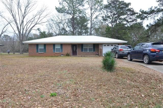 213 Paul Street, Enterprise, AL 36330 (MLS #486809) :: Team Linda Simmons Real Estate