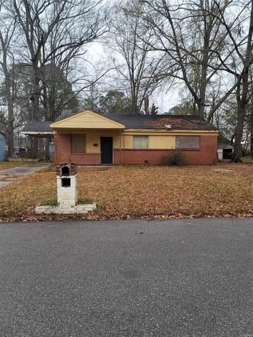 310 Georgena Curve, Montgomery, AL 36105 (MLS #486815) :: LocAL Realty