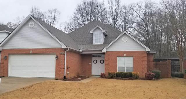 131 River Chase Court, Wetumpka, AL 36092 (MLS #486817) :: Buck Realty