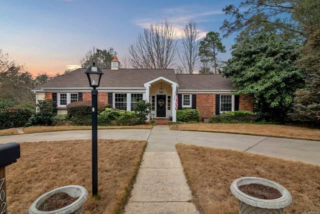 702 W Lee Street, Enterprise, AL 36330 (MLS #486828) :: Team Linda Simmons Real Estate