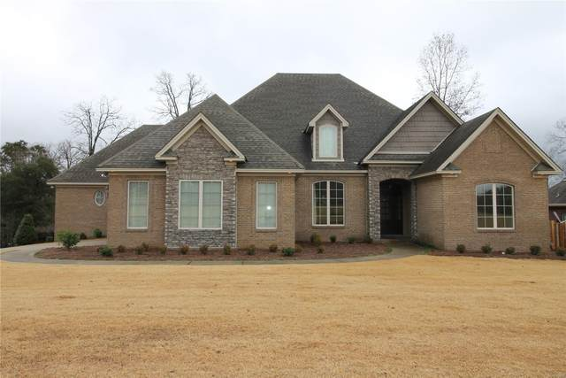 122 Fireside Loop, Prattville, AL 36067 (MLS #486850) :: LocAL Realty