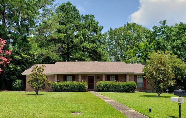 3131 Whitney Drive, Montgomery, AL 36106 (MLS #486862) :: LocAL Realty