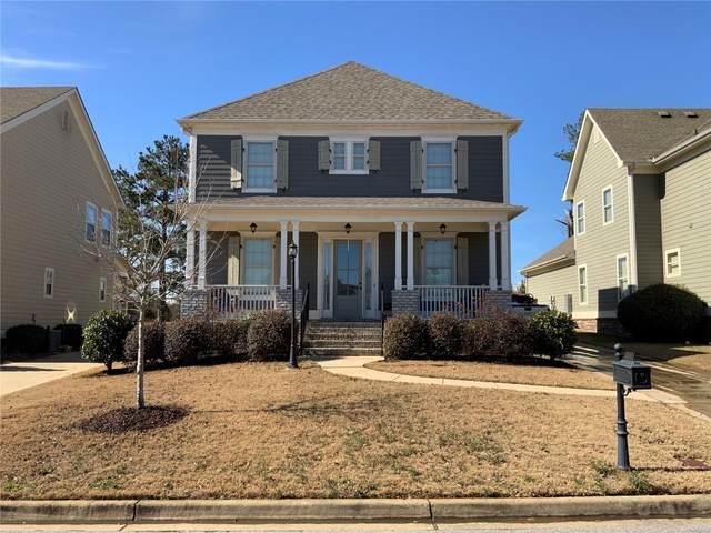 308 Eastgate Drive, Prattville, AL 36066 (MLS #486863) :: Buck Realty