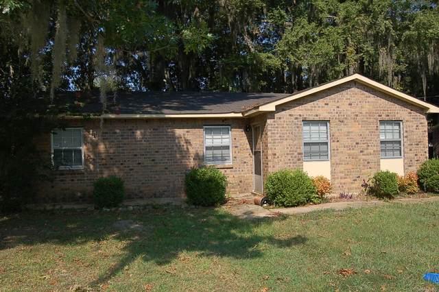 3149 Montwood Drive, Montgomery, AL 36116 (MLS #486866) :: Buck Realty
