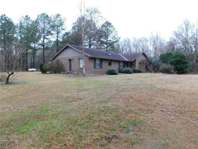 7721 Highway 80 W, Tuskegee, AL 36083 (MLS #486868) :: Buck Realty
