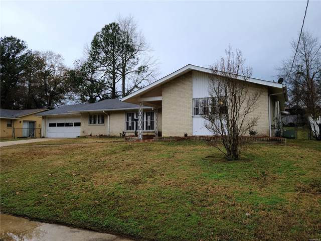 2608 Springfield Drive, Montgomery, AL 36108 (MLS #486869) :: LocAL Realty
