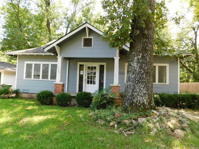 2120 E Third Street, Montgomery, AL 36106 (MLS #486873) :: Buck Realty