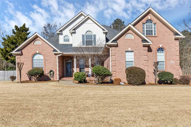 120 Highland Cove, Millbrook, AL 36054 (MLS #486890) :: LocAL Realty