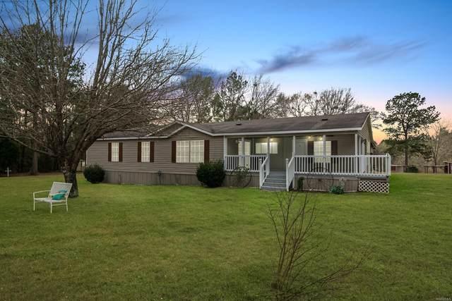 841 County Road 249, Elba, AL 36323 (MLS #486920) :: Team Linda Simmons Real Estate
