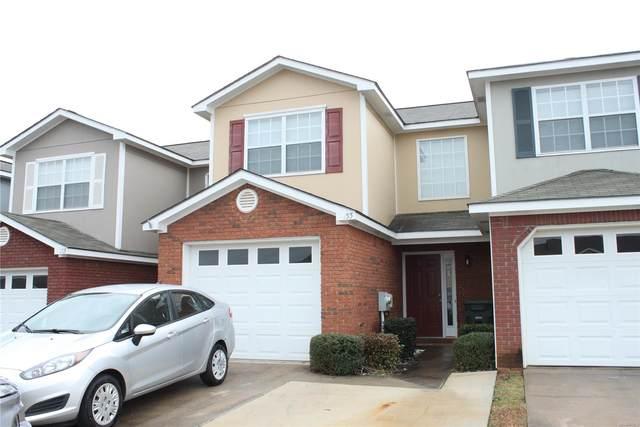 155 Concord Avenue, Enterprise, AL 36330 (MLS #486921) :: Team Linda Simmons Real Estate